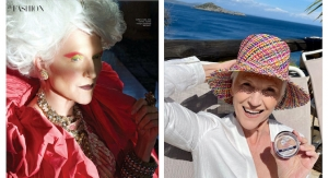 Maye Musk is a Beauty Influencer at 73