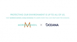 Moroccanoil To Transition to 50% PCR Shampoos & Conditioner Bottles