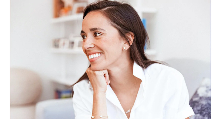 Glossier Has a New CMO