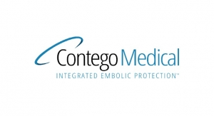 CE Mark Granted for Contego Medical