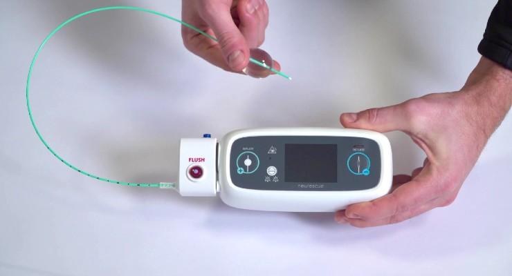 FDA Clears Neurescue