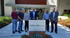 Zeus Acquires CathX Medical