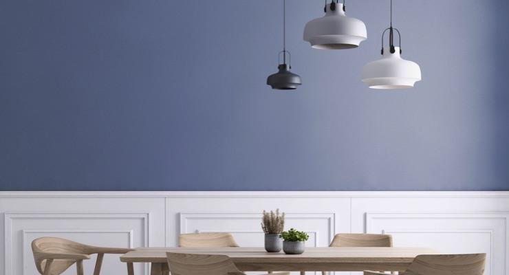 Dunn-Edwards Paints Announces 2022 Color + Design Trends