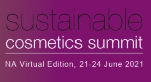 Virtual Sustainable Cosmetics Summit, June 21-24