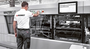 Bobst details future strategy