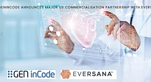 GENinCode, EVERSANA Enter Major U.S. Commercialization Pact