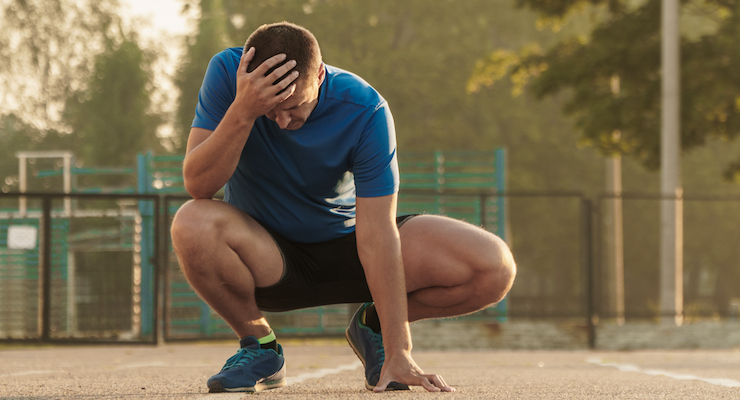 Betaine Supplementation Shown to Protect Immune Function During High-Intensity Exercise