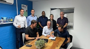Rotocon helps send Ecoline equipment to South Africa