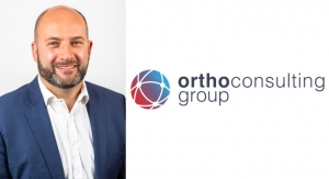 Ortho Consulting Group, Osteotec Name Tom Baker as COO