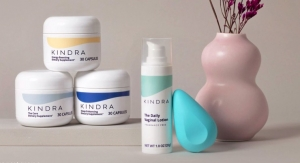 Menopause Wellness Company Kindra Closes $4.5M Funding Round
