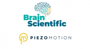 Brain Scientific to Merge with Piezo Motion