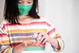 Amyris Acquires Hand Sanitizer Brand Olika