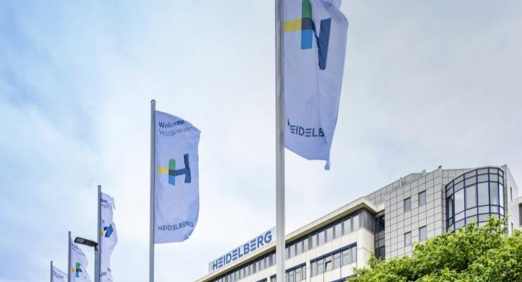 Heidelberg Optimizes Customer Approach in the UK