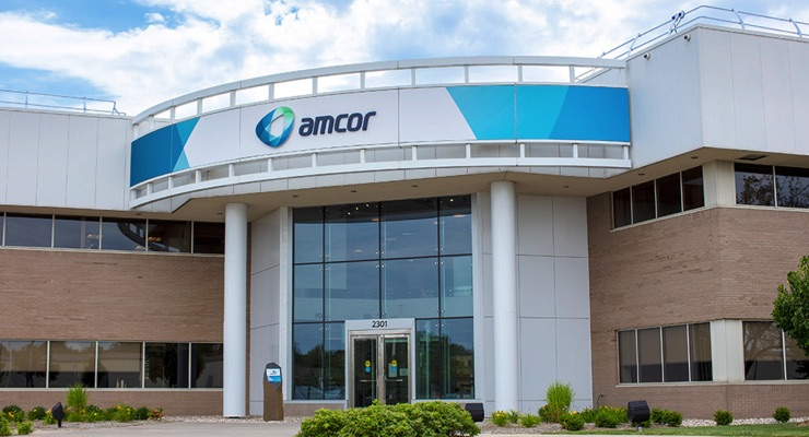 Amcor Sees US Plastics Pact Roadmap Launch as Opportunity to Drive Circular Economy