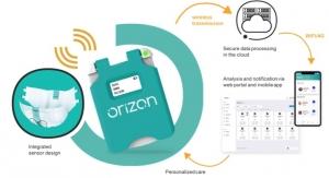Ontex to Pilot Smart Diaper Program in EU
