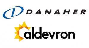 Danaher To Acquire Aldevron for $9.6 Billion