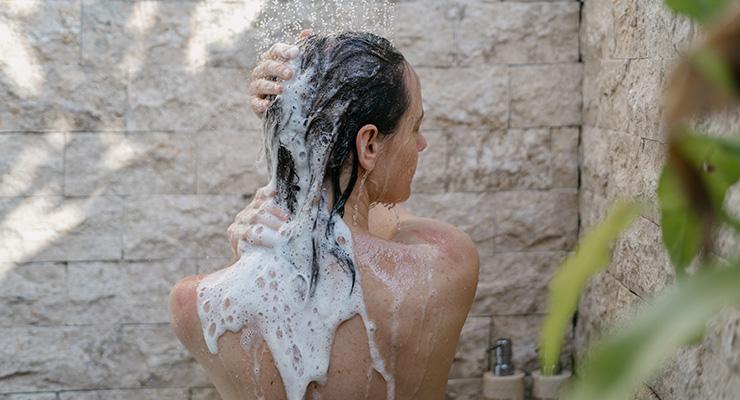 Silky Silsurf Shampoo