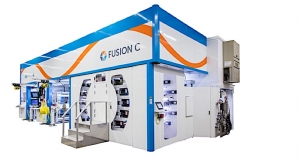 PCMC's Fusion C running inks at higher speeds