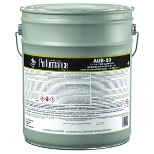 PPG Launches AUE-20 OEM 2.1 VOC Clearcoat for Heavy-duty Applications