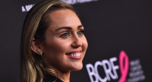 Miley Cyrus Represents Gucci Fragrance