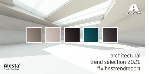 Axalta's Trend Forecasting Studio Predicts the Future of Color and Finishes for 2022