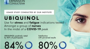 Healthcare Workers Less Stressed and Fatigued after Ubiquinol Supplementation