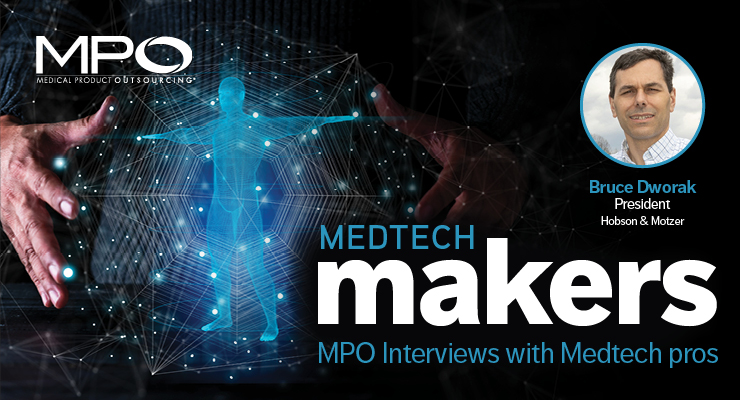 Quality in Component Fabrication—A Medtech Makers Q&A