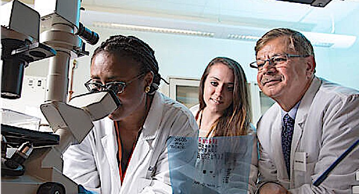 CaroGen, BioCentriq Enter Clinical Manufacturing Pact
