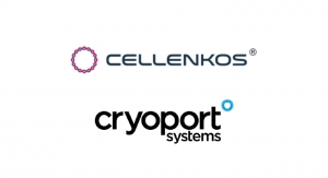 Cellenkos Chooses Cryoport to Support Covid-19 Therapy Shipments to Patients