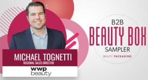 B2B Beauty Box Videobite: WWP Beauty