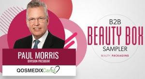 B2B Beauty Box Videobite: Qosmedix