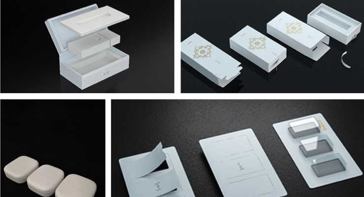 Toppan Develops Smart Packages with Built-in NFC Functions