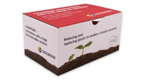 Siegwerk Unveils Next Generation of Sustainable Water-Based Inks for Paper & Board