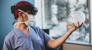 Collaboration Produces Surgical Visualization Device