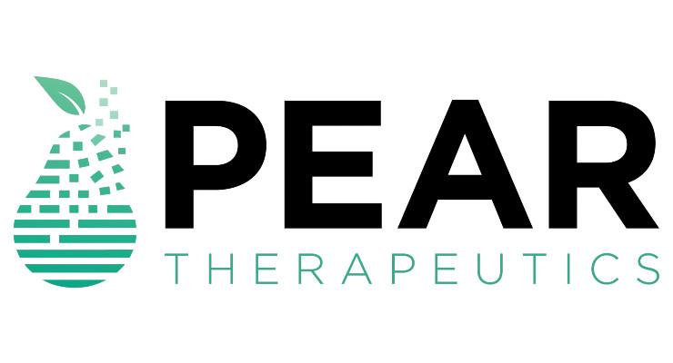 Pear Therapeutics to Become Public Company