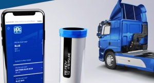 PPG Introduces Digital Color-Matching Device for Commercial Vehicles