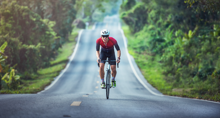 Probiotic Eases GI Symptoms in Elite Cyclists