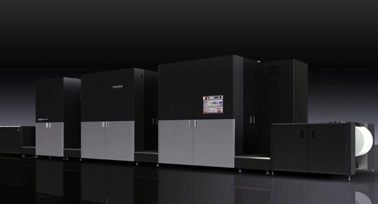 Fujifilm to Launch New Digital Inkjet Water-Based Jet Press FP790 for Flexible Packaging