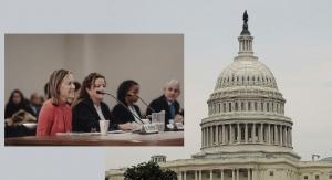 Beautycounter Lobbies Senators and Representatives on Cosmetics Reform