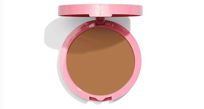 CoverGirl Adds Sustainable Makeup Packaging for Powders