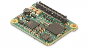 Positioning controller with extreme power density