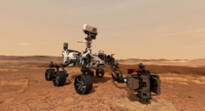 maxon drives are heading to the Red Planet with NASA's Perseverance rover