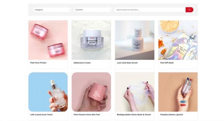 New Turnkey Cosmetic Product Development Platform