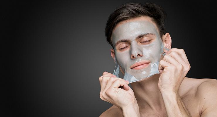 Kisolite BMP Mineral Facial Peel-Off Mask
