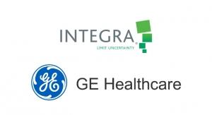 Integra CEO Peter Arduini Headed for GE Healthcare
