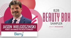 B2B Beauty Box Videobite: Berry Global