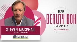 B2B Beauty Box Videobite: Montebello Packaging