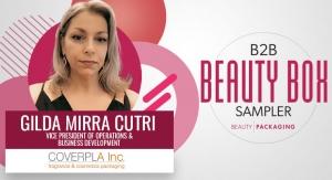 B2B Beauty Box Videobite: Coverpla