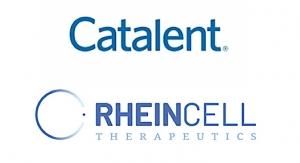 Catalent to Acquire RheinCell Therapeutics
