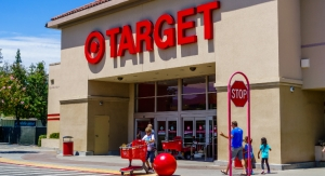 Target Commits to Reduce Virgin Plastic In its Brand Packaging by 20% by 2025